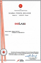 DIOLAZE™